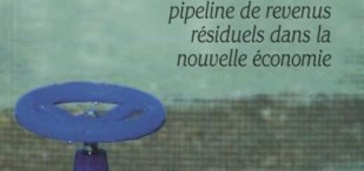 parabole du pipeline